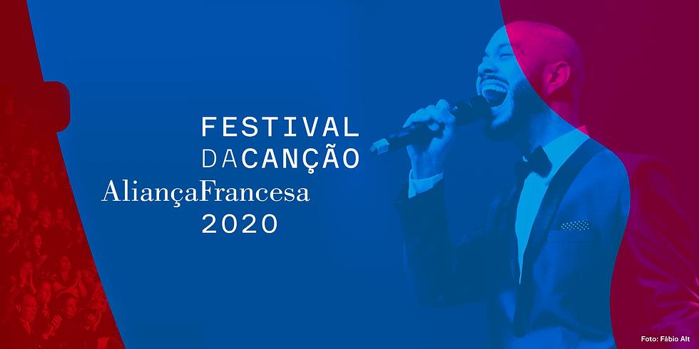 Festival da Canção Aliança Francesa