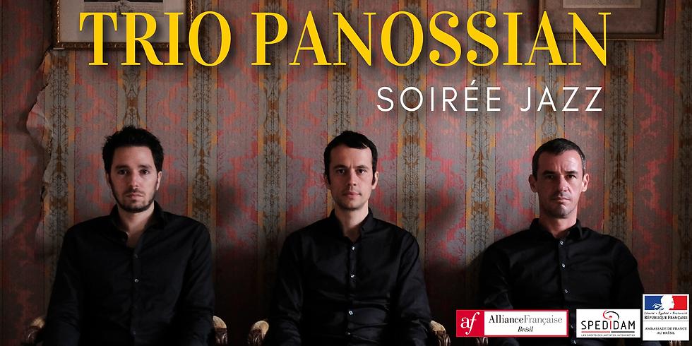 O Trio Panossian - Soirée Jazz