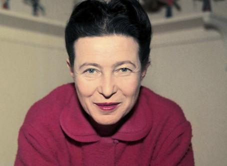 Simone de Beauvoir: Tous les hommes sont mortels