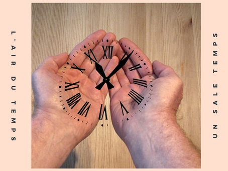 Dicas de Francês - Le Temps