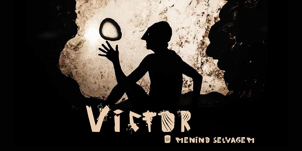 ZAÏ: Victor, o menino selvagem.