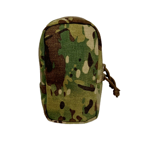 MGGPP743-, MGGPP743-MC, GP Pouch, Small GP Pouch, Small GP Multicam Pouch, Small GP Multicam MOLLE Pouch, Daemon Pouch