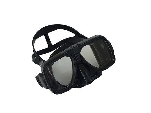 DK2WDM1-BK DK2WDM1- Two Window BUDS Dive Mask