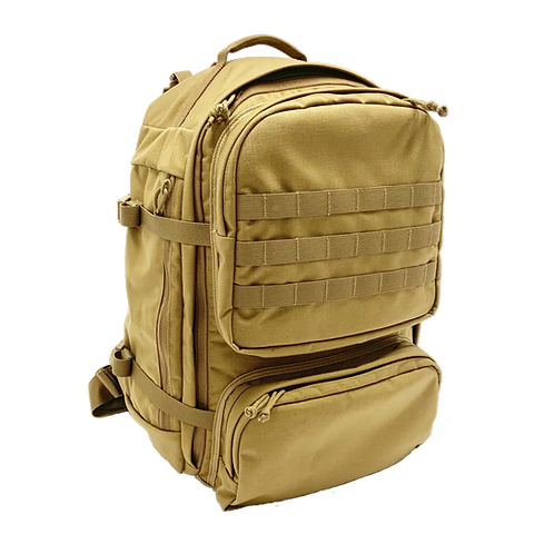 Fortitude - 5 Day Assault Pack