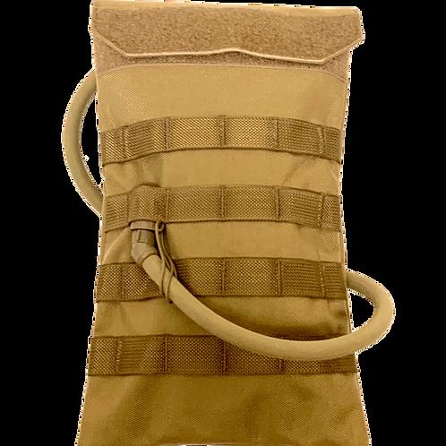 MG2LHPWB-CB, MG2LHPWB-, 2L Hydration pouch with Bladder, Hydration Pouch, Bladder, 2L