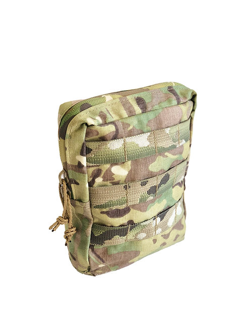 MGGPP862-, MGGPP862-MC, Medium Upright General Purpose Pouch, Medium Upright GP Pouch, GP Pouch, Multicam GP Pouch