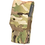 MGM556SDS-MC MG556SDS- Closed Top M4 / M16 Mag Pouch, Multicam Closed Top M4 / M16 Pouch, Closed Top Pouch