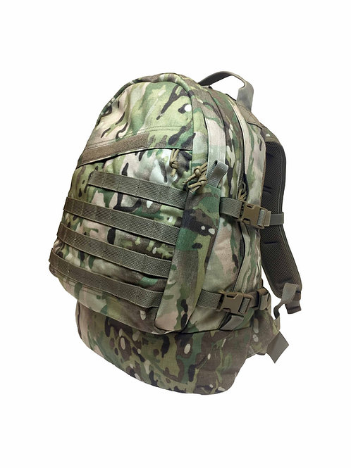 AP3DP001-MC AP3DP001- Grit 3 Day Assault Pack