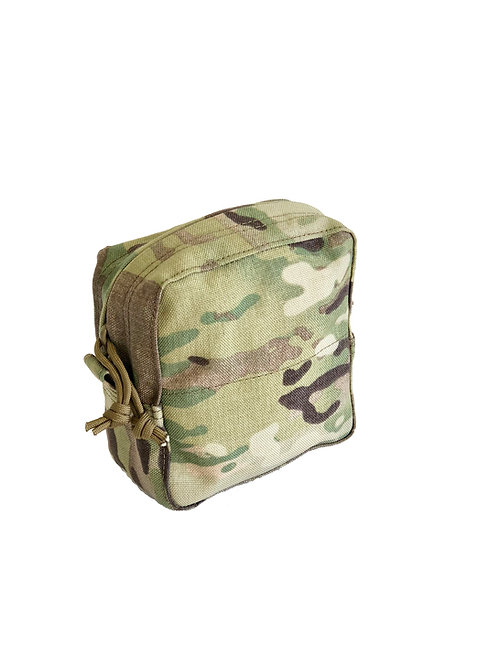 MGGPP652-, MGGPP652-MC, Small General Purpose Pouch, Small GP Pouch, GP Pouch, Multicam GP Pouch