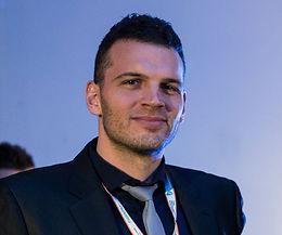 Dr. Lázár Balázs