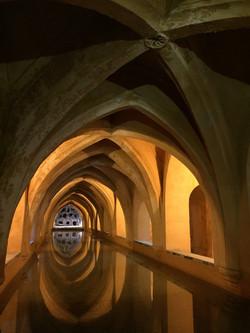 Real Alazar - Seville, Spain