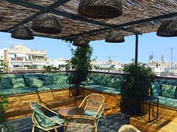 Hotel Casa Bonay - Barcelona, Spain