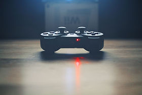Video-Game-Controllers