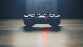 Passionné du domaine des jeux vidéos ?