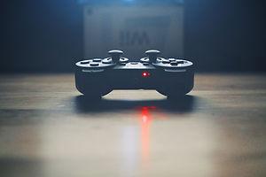 gaming/controller