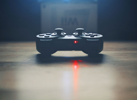 Getting Gamers to Move: How Fitness Activities Can Help