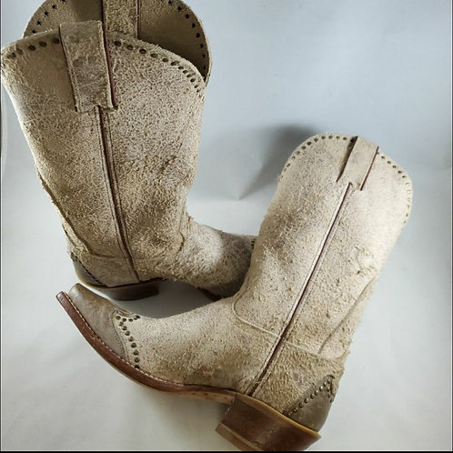 Sonora Cowboy Boots
