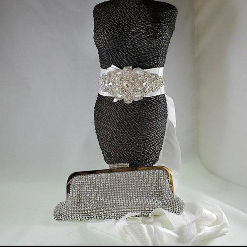 David's bridal set