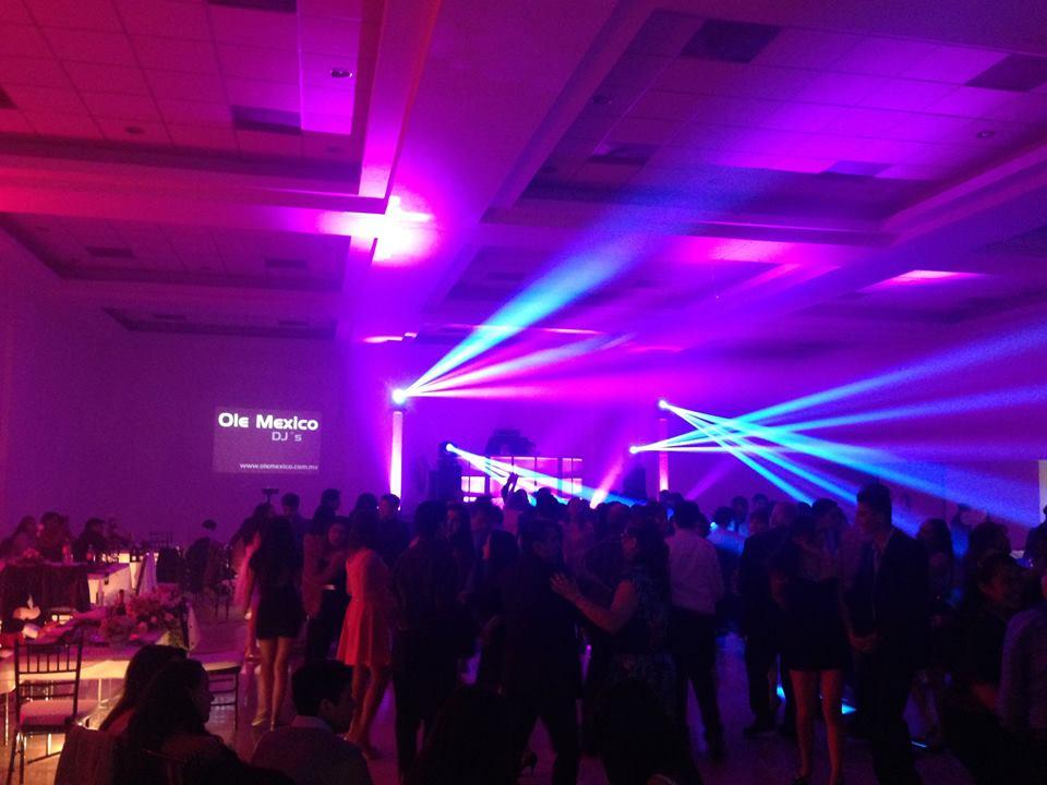 DJ PARA FIESTAS EN MEXICO