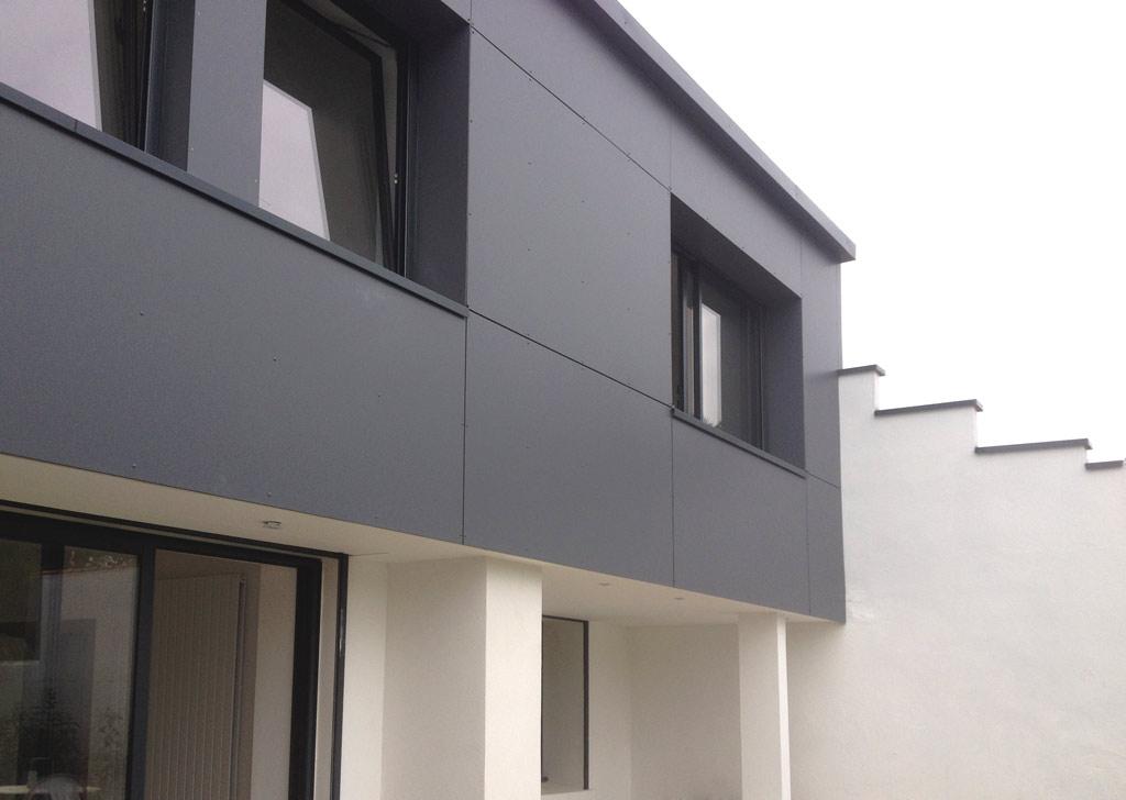 N Brulé architecte | maison La