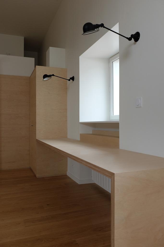 appartement Bez