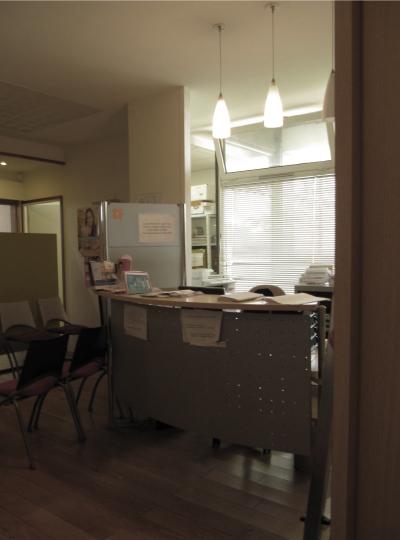 Cabinet médical Ba