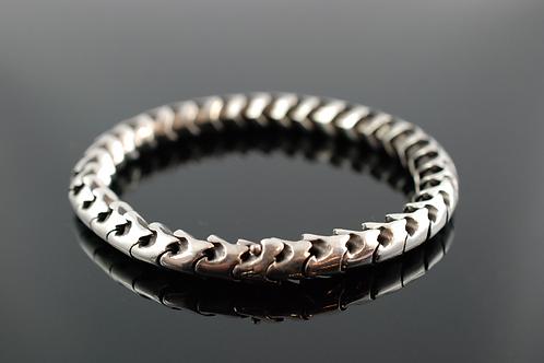 Bracelet l'échine du Dragon