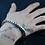 Thumbnail: Bracelet l'échine du Dragon