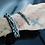 Thumbnail: Bracelet avant bras Komodo