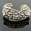 Thumbnail: Bracelet manchette Komodo