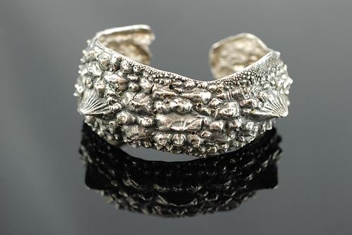 Bracelet manchette Komodo