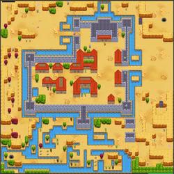 desert overworld