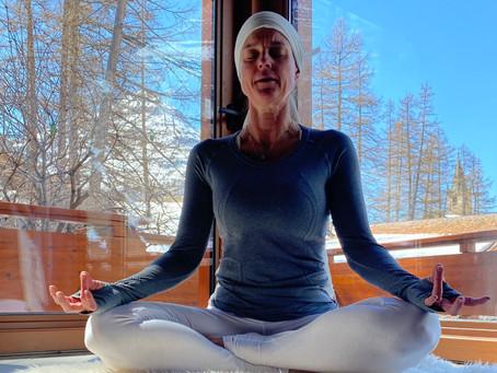 Méditation Kirtan Kriya