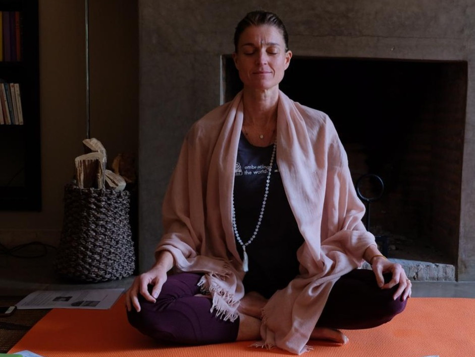 Séjour Yoga el Majal