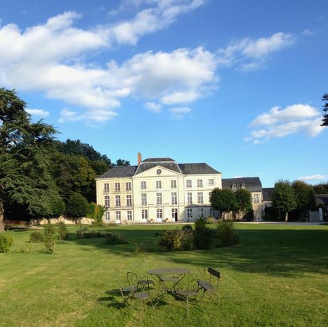 Chateau Laborde St Martin
