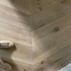 22 1/2 Engineered Floor