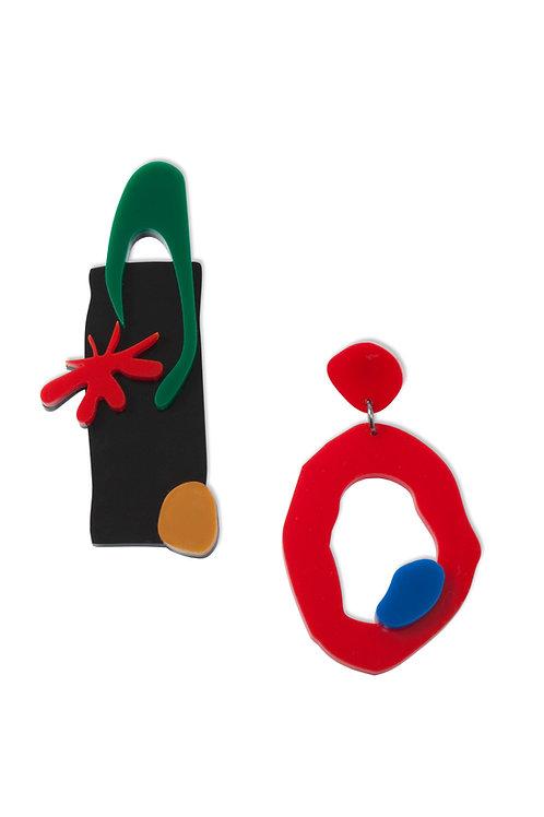 Brinco -Miró