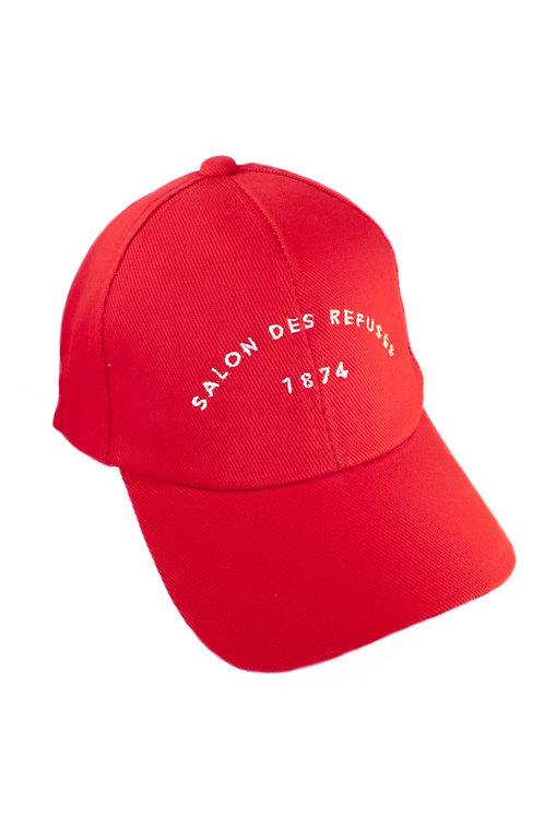 Dad Hat - Salão dos Recusados
