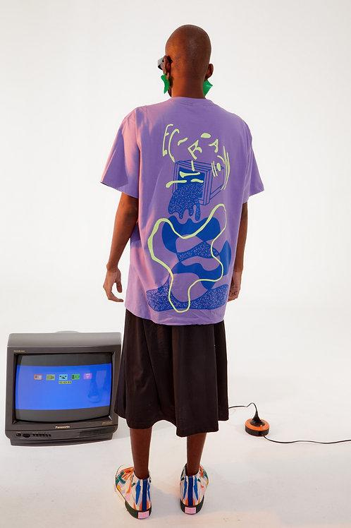 Camiseta TV