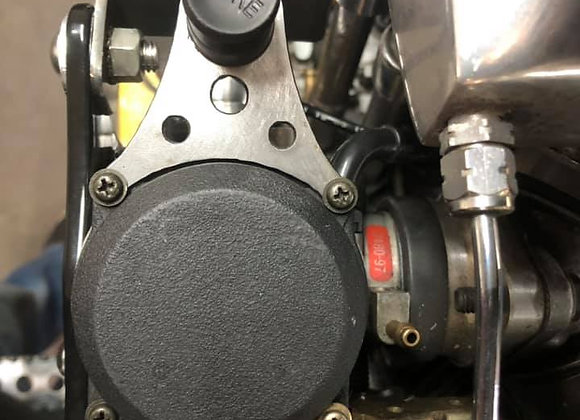 Choke Mount for CV Carb