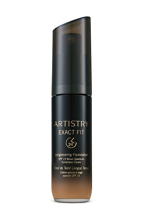 Artisty Exact Fit Long Wearing Foundation