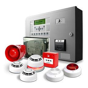 Honeywell - Fire Alarm System.jpg
