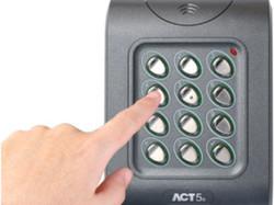ACT5 - Access Control
