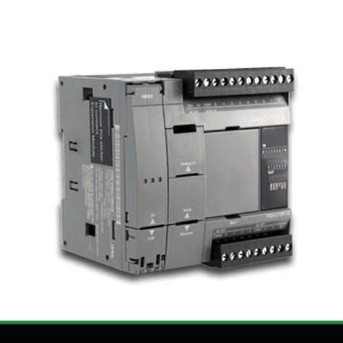 IDEC FC6A 24 I/O PROGRAMMABLE LOGIC CONTROLLER