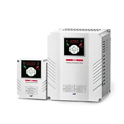 LS Inverters available at Marshal Electrical and Metal Products Co. Ltd.