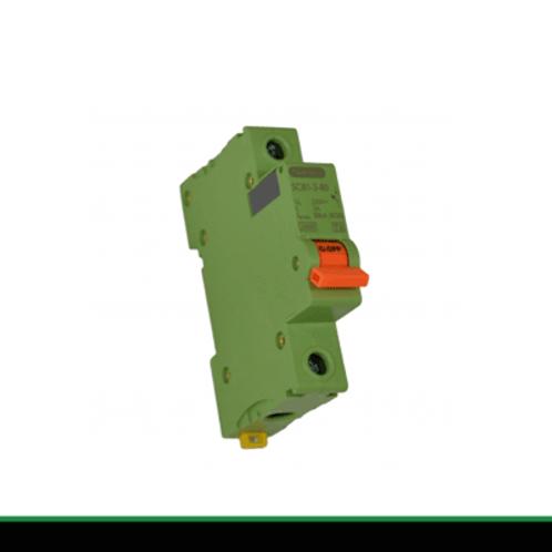 NOVARIS  SCB1-3-80 SURGE CIRCUIT BREAKER
