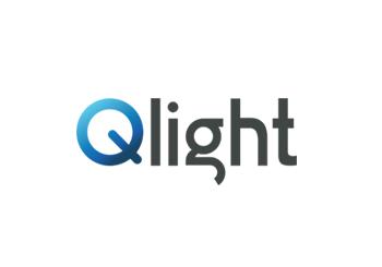 QLight Logo