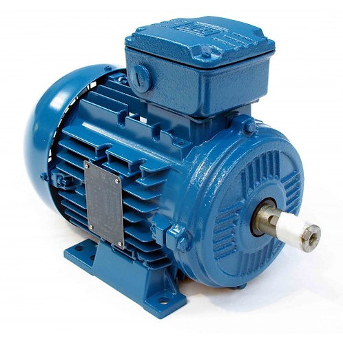 WEG Induction Motor  1.1 kw/ 1.5 hp 220VAC