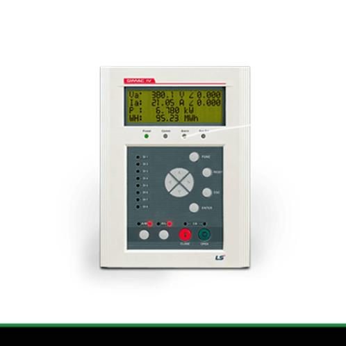 GIMAC PQ RS Power Quality Meter
