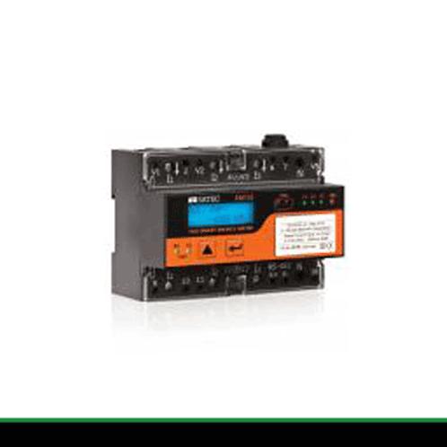 Satec Multifunction Transducer Meter EM133-63-60HZ-H-ACDC